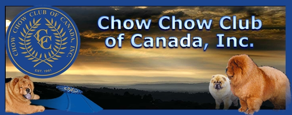 Chow Chow Club of Canada