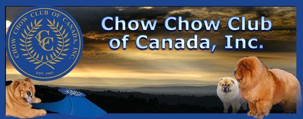 Chow Chow Club of Canada